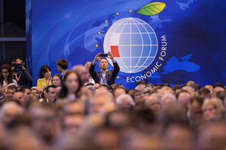 Polskie Davos rusza w Karpaczu