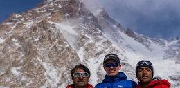 Kolejni himalaiści zaginęli atakując słynny 8-tysięcznik. K2 znów morduje