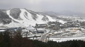 PjongCzang rok przed igrzyskami olimpijskimi