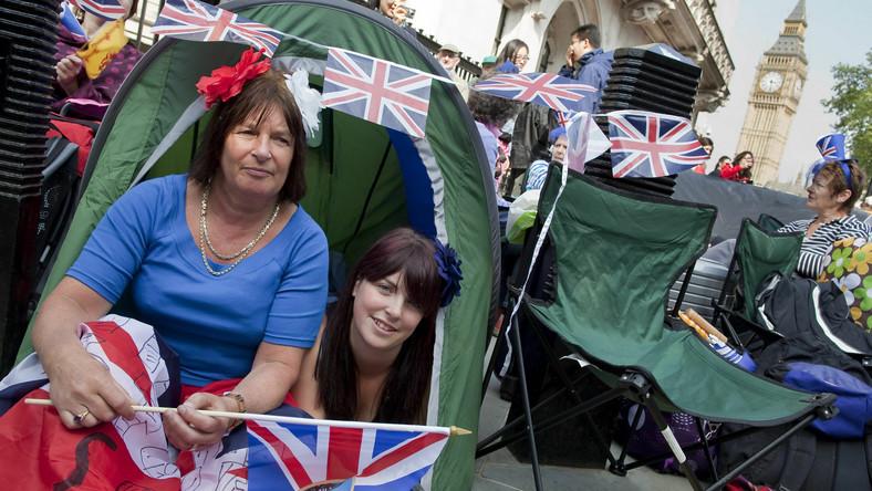 W oczekiwaniu na ślub księcia Williama i Kate Middleton