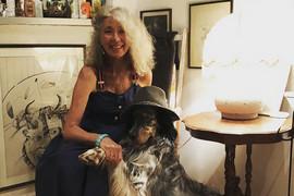 BIZARNO Maja Volk podigla prašinu izjavom: Moj pas se RODIO KAO VEGAN