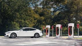 Tesla wzywa do serwisów właścicieli Modelu X