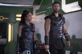 Kultowy superbohater powraca. 'Thor: Ragnarok' w kinach