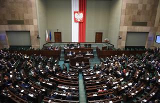 Ustawa o policji w Sejmie: Tylko PiS za dalszymi pracami nad projektem ws. billingów i kontroli operacyjnej