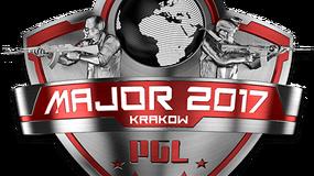 PGL Major Kraków 2017 - oglądaj na żywo!
