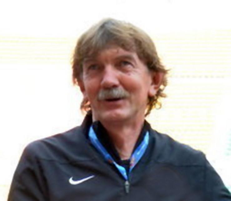 Dušan Tomić