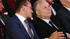 Morawiecki: nie wiedziałem, że prezydent wystąpi z inicjatywą ws. noweli o KRS