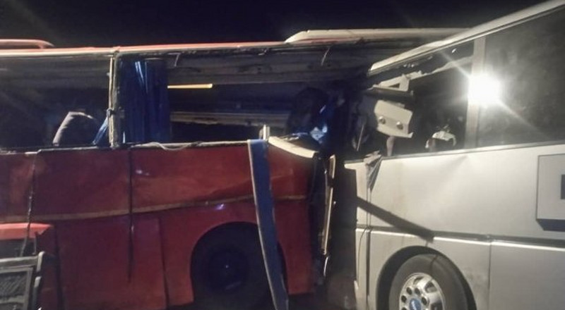 This is what caused the Cape Coast accident that killed 34