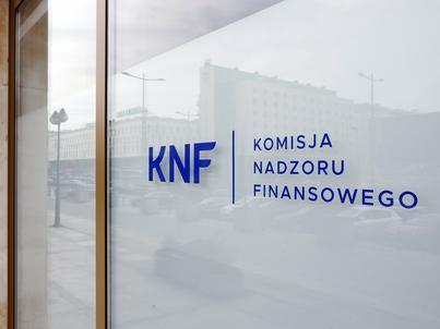 KNF ustanowiła zarządcę komisarycznego w SKOK Rafineria 14 czerwca 2017 r.