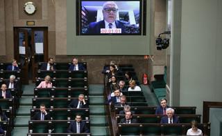 Sąd w Wągrowcu jako pierwszy wskazał potrzebę śledztwa ws. przekazania Poczcie danych wyborców