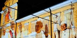 Papież w 3D