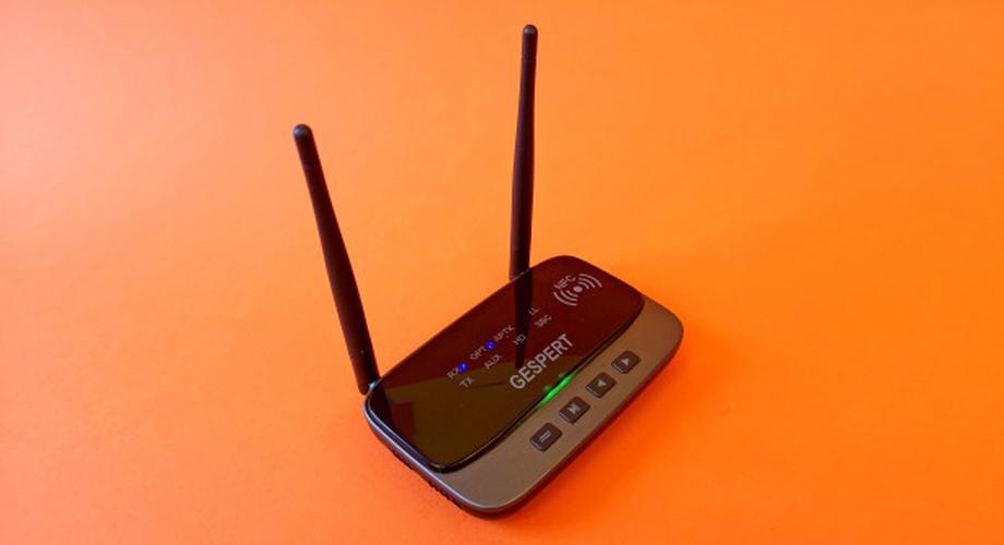 Gespert GSP16: Bluetooth-Sender und -Empfänger im Test