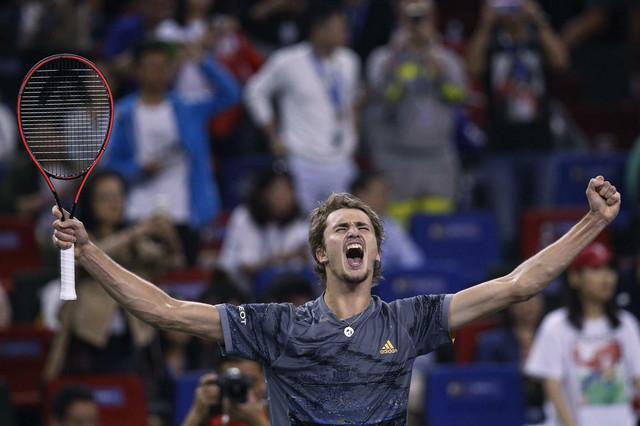 Aleksandar Zverev slavi prvi trijumf nad top 10 igračem ove sezone