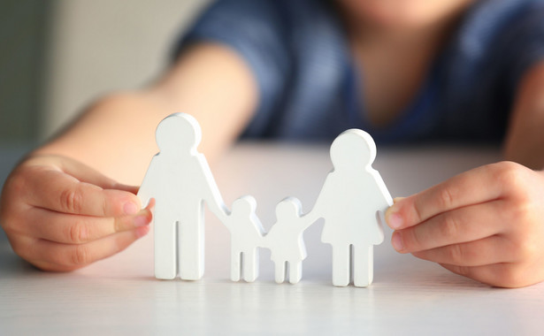 Takie rozwiązanie przewiduje projekt nowelizacji ustawy o wspieraniu rodziny i systemie pieczy zastępczej