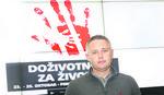 """OTAC TIJANE JURIĆ Akcija """"Doživotni zatvor za ubice dece"""" je pobeda svih nas i NEĆEMO STATI"""