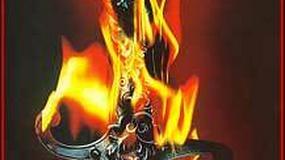 Ogniem i mieczem - plakaty
