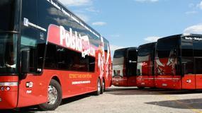 PolskiBus ma nową pulę biletów za 1 zł  na przejazdy w wakacje