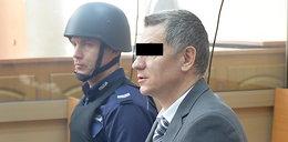 Chciał wysadzić Sejm, wyjdzie na wolność?!