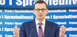 """Padły mocne słowa o Morawieckim. """"Wstyd mi, że łgarz jest premierem Polski"""""""
