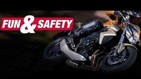 Honda Fun & Safety w Lublinie
