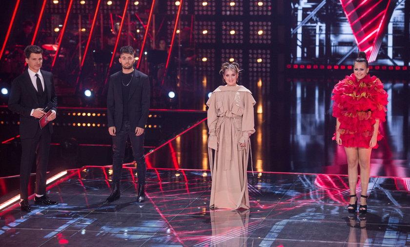 The Voice of Poland 11