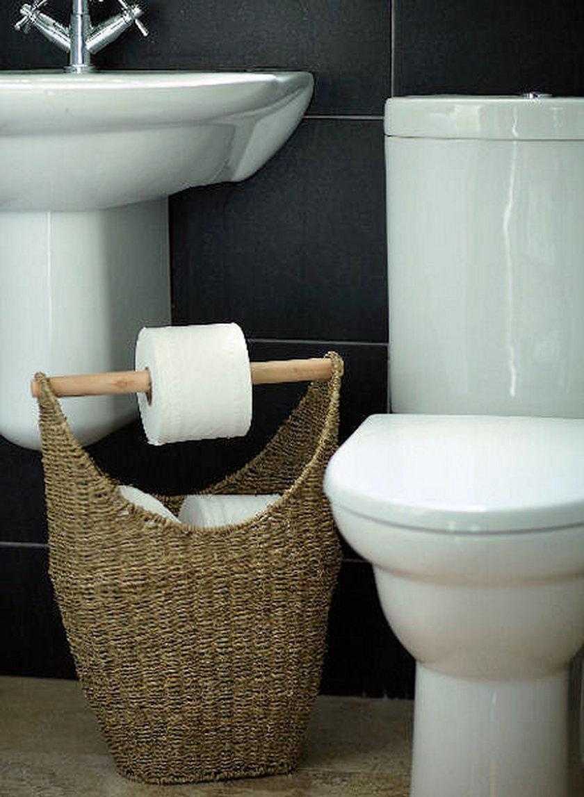 Domowe toalety