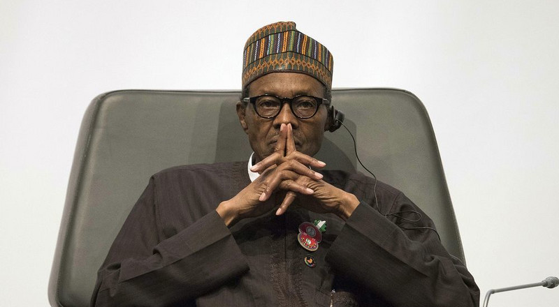 Unemployment the root of youth problems, Buhari says