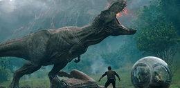 Uwaga! Mamy bilety na hit o dinozaurach