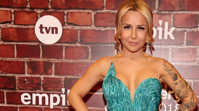 Blanka Lipińska dołącza do Big Brothera