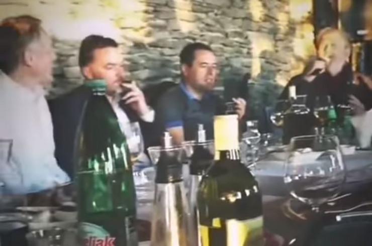 Korona zurka Sarajevo