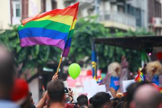 Kopcińska o deklaracji LGBT: Opozycja wywołała dyskusję światopoglądową, bo nie ma programu