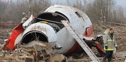 Śledztwo smoleńskie. Nie było trotylu na Tu - 154