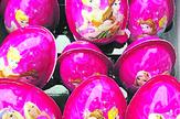 Zaplenjena cokoladna jaja 2 foto Uprava carina