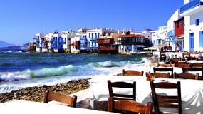 5 rzeczy, które mogą cię zaskoczyć podczas wakacji w Grecji