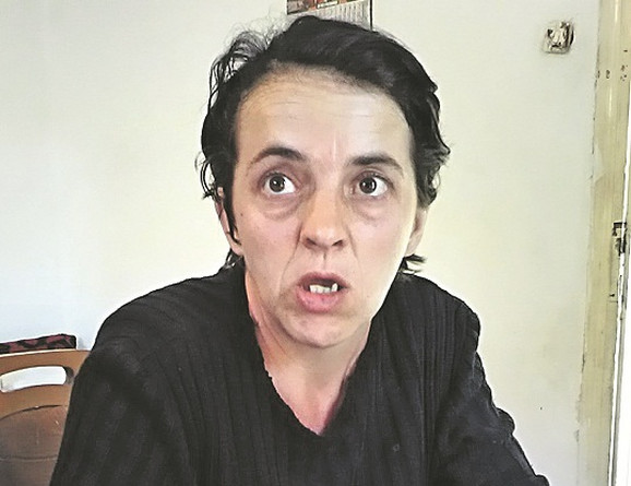 Očajna majka Danijela Stefanović
