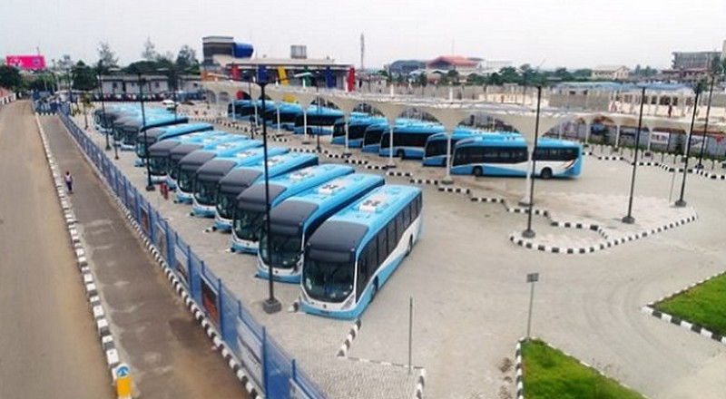 Lagos Bus Services Ltd moves 9 million commuters, plans to double fleet