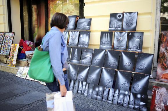 Prodaja umetničkih dela