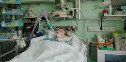 Marlenka ma 16-lat i przeżyła śmierć kliniczną. Potrzebuje pomocy