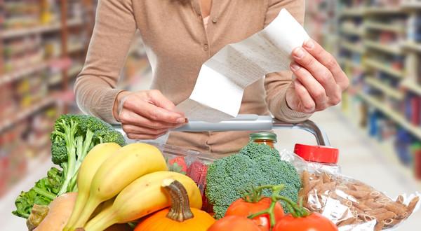 Wzrost cen na poziomie 5 proc. uderza w portfele konsumentów.