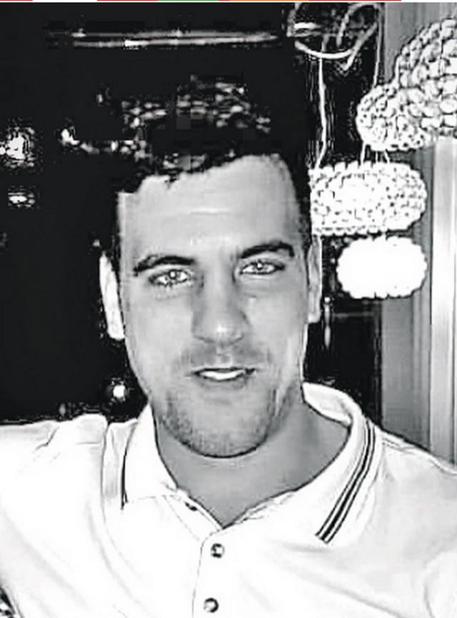 Ubijeni Aleksandar Savković