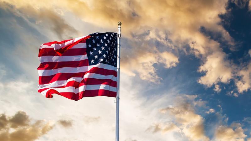 Hymn USA