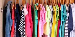 Jak zrobić porządek w swojej szafie?