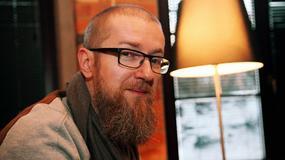 Tomasz Bagiński: krzesło reżysera usypia - wywiad