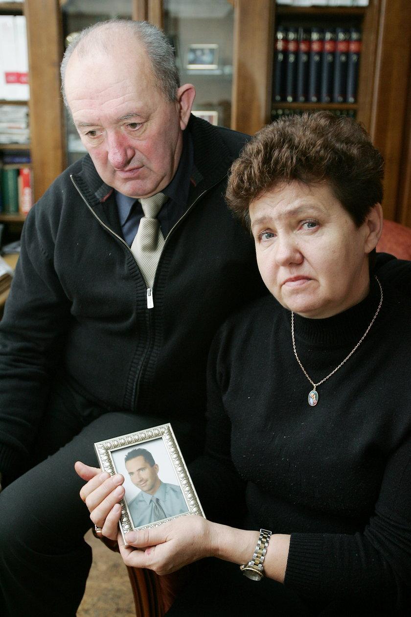 Sprawa śmierci Krzysztofa Olewnika. Jest decyzja Trybunału