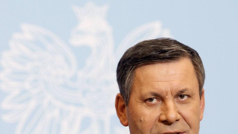 Piechociński o Kaczyńskim: Szkoda, że nie przyjdzie na RBN