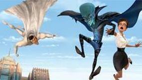 Zobacz, jak Megamocny odkrywa swoje przeznaczenie