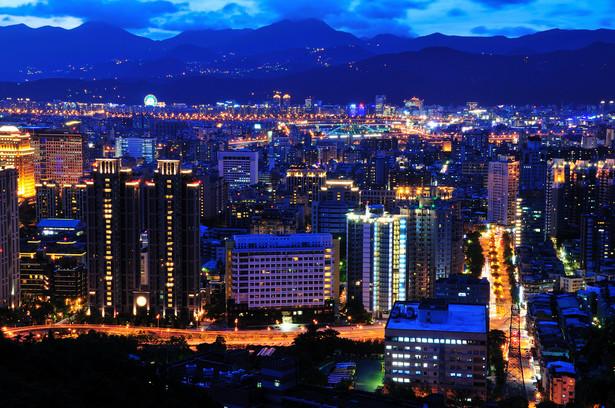 Taipei, Tajwan