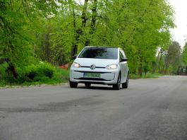 Volkswagen e-up! - kolejek pod salonami nie będzie, oszukani importerzy i klienci