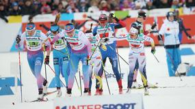 """Mistrzostwa świata w narciarstwie klasycznym: zadowolone polskie biegaczki, zaczynają od nowa """"budować zameczek"""""""