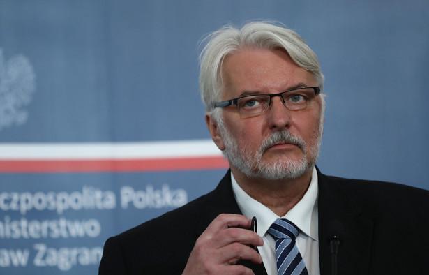 Abela składa w piątek oficjalną wizytę w Warszawie. Szefowie MSZ Polski i Malty rozmawiali m.in. o kwestiach bilateralnych i europejskich.